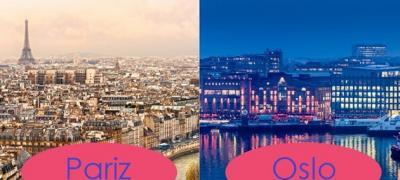 Top 10 najskupljih gradova na svetu u 2018. godini