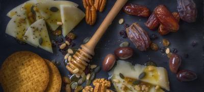 6 razloga zašto treba da jedete urme svaki dan