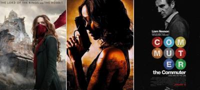 Filmovi od kojih nećete želeti da propustite ni sekund