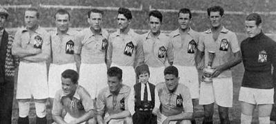 Sastav sa kojim bi Jugoslavija, da još uvek postoji, otišla na prvenstvo u Rusiji