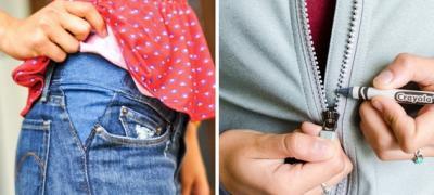 Trikovi uz pomoć kojih će vam odeća izgledati lepše i očuvano
