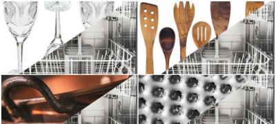 9 stvari koje nikada ne treba da stavljate u mašinu za pranje sudova