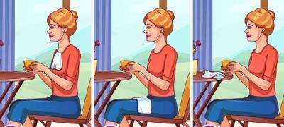 Bonton test: Koja žena ima kulturne manire za stolom?