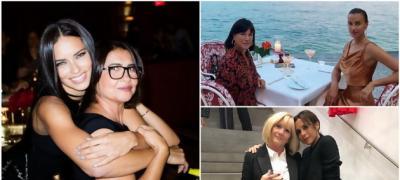 Kako izgledaju majke najlepših žena iz šou-biznisa? (foto)
