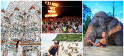 14 razloga zašto treba da odete na Tajland barem jednom u životu
