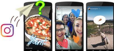 Instagram Story: Koliko vremena dnevno trošimo gledajući tuđe živote?