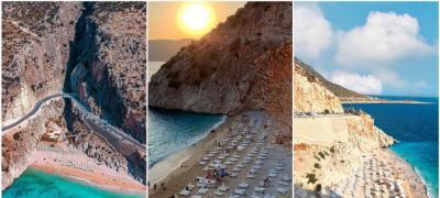 Najlepša plaža u Turskoj ne nalazi se ispred nijednog hotela (foto)