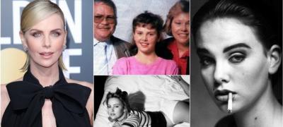 Majka joj je upucala oca, pozirala je za Plejboj: 10 tajni iz detinjstva Šarliz Teron