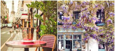 Šest najlepših i najfotogeničnijih kafića u Parizu