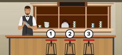 Na koju stolicu ćete sesti? Izbor otkriva koliko imate sreće u ljubavi