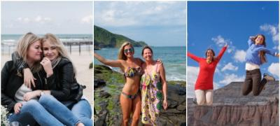 Zašto treba da idete na putovanje sa svojom majkom barem jednom godišnje?