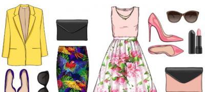 18 prolećnih kombinacija za žene sa stilom (foto)