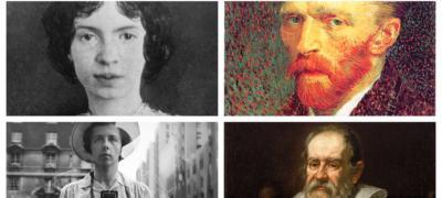 """Važne ličnosti koje su postale """"slavne"""" posle svoje smrti"""