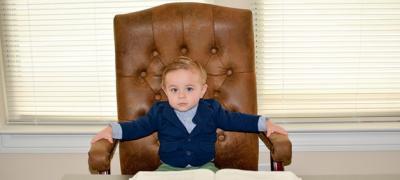 Direktor vs. malo dete - više sličnosti nego razlike