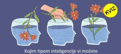 Postoji 9 tipova inteligencije: Kojem tipu vi pripadate?