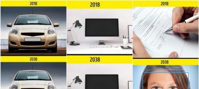 10 stvari koje neće postojati za 20 godina