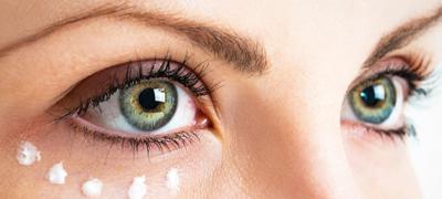 Prirodni proizvodi koji smanjuju otoke i bore oko očiju