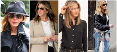 Kako Dženifer Aniston uvek izgleda fantastično, a ne nosi ništa posebno?