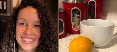 """Delimo iskustva: """"Kakve su mi se promene desile od kada sam ujutru počela da pijem toplu vodu sa limunom?"""""""
