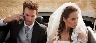 """Da li se udaješ zato što želiš ili zato što ti je """"došlo vreme""""?"""