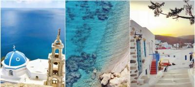 Astipalea - grčko ostrvo je jedino na svetu gde je pušenje zabranjeno