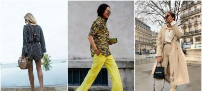 Ana Vintur je izabrala 8 najvećih modnih trendova za 2020. godinu
