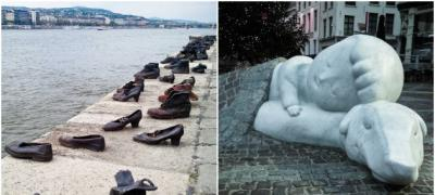 6 skulptura širom sveta koje kriju dirljive priče