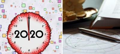 Horoskop u jednoj rečenici: Šta da očekujete od 2020. godine?