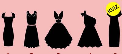 Kviz: Koju haljinu ćete obući za prednovogodišnje zabave?