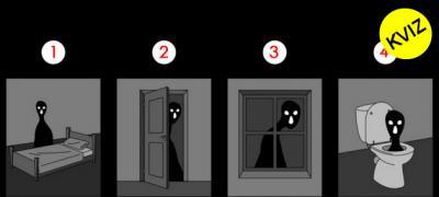 Psihoanaliza kroz jednu fotku: Čega se najviše plašite?