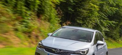 Nova Opel Astra: Najefikasnija Astra ikada