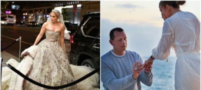 Sin će je voditi do oltara, neće imati ogromnu haljinu: Detalji o svadbi Džej Lo i Aleksa Rodrigeza