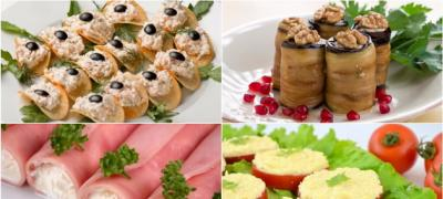 4 recepta za meze i grickalice gotove za 10 minuta