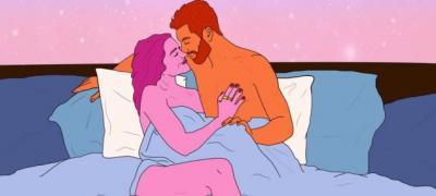 3 poze za seks za siguran orgazam kod žena