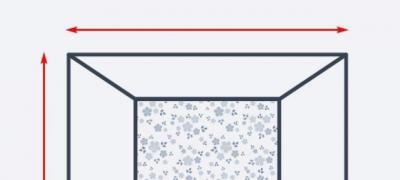 Skice za pomoć: Kako da mala soba postane vizuelno veća?