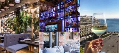 Top 10 lokala koje treba da posetite u Solunu