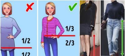 Pravila oblačenja koja će učiniti da odmah izgledate privlačnije