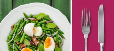 12 bonton pravila za stolom: Šta se jede uz pomoć viljuške, a šta rukama?