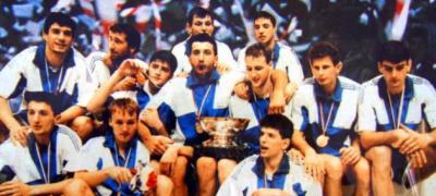 Sastav košarkaške reprezentacije Jugoslavije, da još uvek postoji