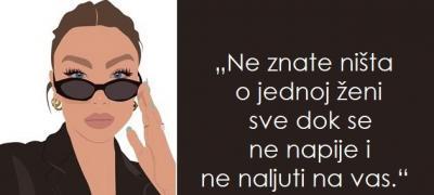 13 zabavnih citata o ženama koji će vas slatko nasmejati