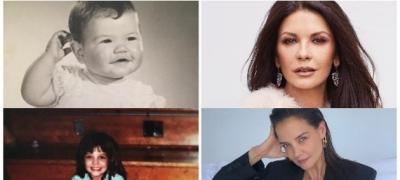 Kako su izgledali poznati kada su bili deca? (foto)