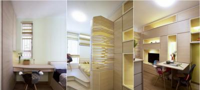 Mikro stančić od 30 kvadrata za udoban život tročlane porodice