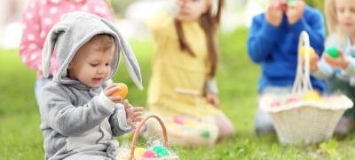 8 zanimljivih ideja za farbanje uskršnjih jaja