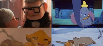 10 najemotivnijih scena iz crtanih filmova koje i dan-danas umeju da nas rasplaču