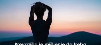 9 pravila po kojima žive snažne žene